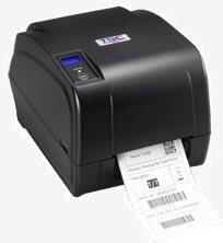 چاپگر بارکد و قیمت | پرینتر بارکد TSC TA200 SERIES