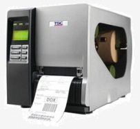 لیبل زن صنعتی | لیبل پرینتر صنعتی TSC TTP-2410M PRO SERIES
