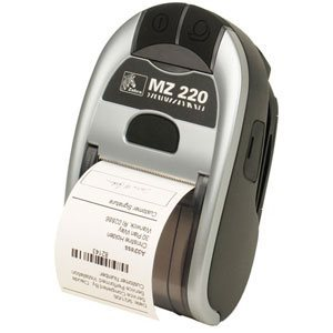 چاپگر قابل حمل رسید Zebra MZ220
