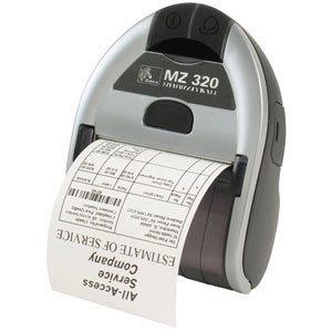 چاپگر قابل حمل رسید Zebra MZ320