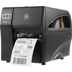 بارکد پرینتر صنعتی | چاپگر برچسب صنعتی Zebra ZT220