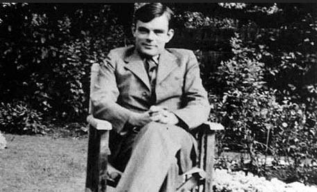 آلن تورینگ – پدر علم کامپیوتر
