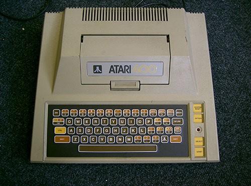 سیستم های تله میتری (MITS) که با نام آتاری ۸۸۰۰ از شرکت میکرو وارد بازار شده