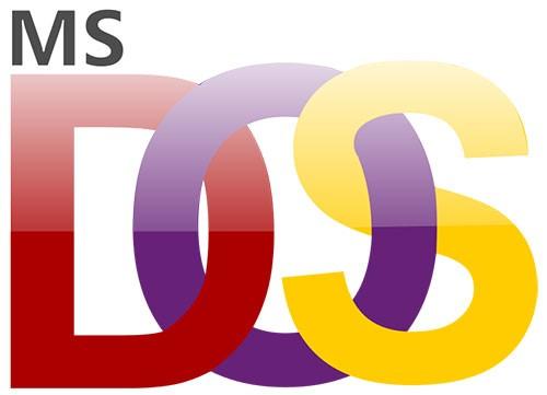 سیستم عامل MS-DOS توسط این شرکت تولید شد